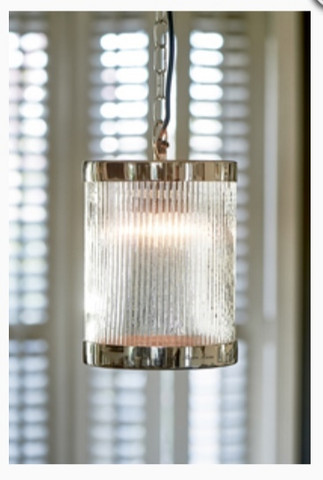 RM Lindhorst Hanging Lamp M