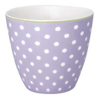 GreenGate lattemuki Spot lavender