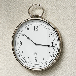 All time favorite Wall clock,  Riviera Maison