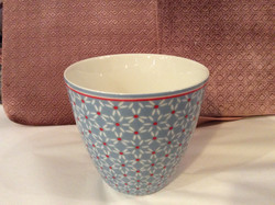 GreenGate lattemuki Juno dusty Blue