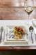 RM Buon Appetito Square Plate 18x18cm