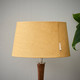 Loveable Linen Lampshade yel, Riviera Maison