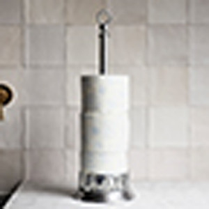 Classic Toilet Roll Holder, Riviera Maison