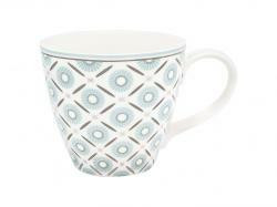 Mug Alva White, GreenGate