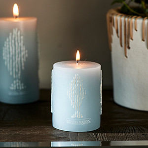 Happy Fish Candle , Riviera Maison