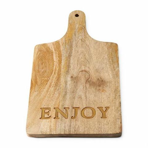 Enjoy Chopping Board, Riviera Maison