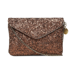 Gala Evening Clutch Brown, Pipols Bazaar