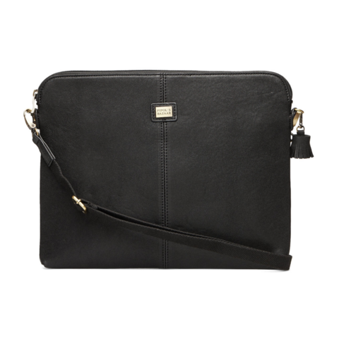 "Stile Laptop Cover 13"" Black, Pipols Bazaar"