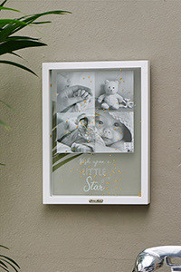 Little Star Photo Frame L, Riviera Maison