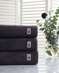 Icons Original  Bath Towel Charcol   koko 70x130 cm