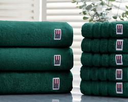 Icons Original Hand Towel Racing Green 50x70 cm