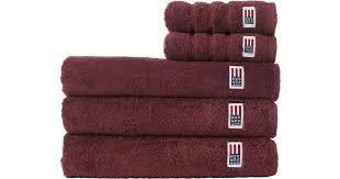 Icons Original Hand Towel Chocolate Truffle 50x70cm