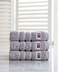 Original Towel Dark Grey 30x50, Lexington