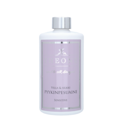Pyykkinpesuaine Sensitive 500ml, The One