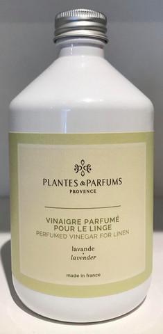 Pyykkietikka Laventeli 500ml, Plantes & Parfums
