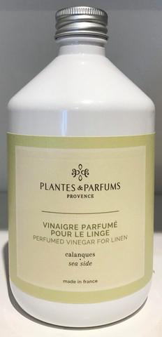 Pyykkietikka Sea Side 500ml, Plantes & Parfums