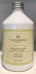 Pyykkietikka White Bambo 500ml, Plantes & Parfums