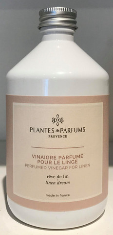 Pyykkietikka Linen Dream 500ml, Plantes & Parfums