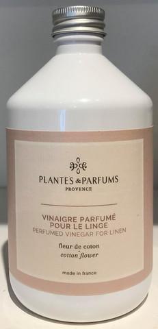 Pyykkietikka Cotton Flower 500ml, Plantes & Parfums