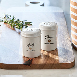 Love Salt&Pepper Set