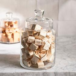 RM Precious Goods Storage Jar