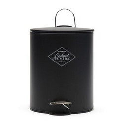 Qualified Recycling Waste Bin S, Riviera Maison