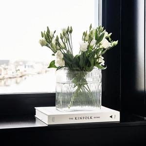 Lovely Flowers Vase