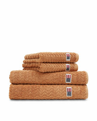 Original Towel koko 30x50 Caramel, Lexington