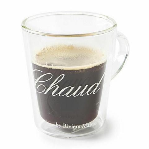 C'est Chaud Mug M, Riviera Maison