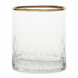 Jacques Bar Glass S, Riviera Maison
