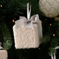 Cosy Christmas Present Ornament S, Riviera Maison