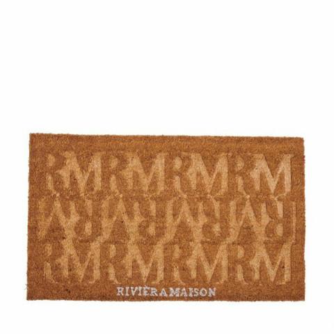 RM Classic Doormat, Riviera Maison