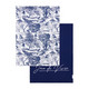 Join De Virve Tea Towel 2 pcs, , Riviera Maison