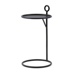 Nolita Side Table Black, Riviera Maison