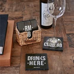 RM Club 48 Coasters,  Riviera Maison