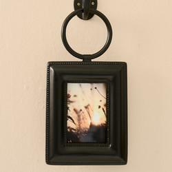 Cordoba Photo Frame black 10x15, Riviera Maison
