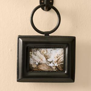 Cordoba Photo Frame black 15x10, Riviera Maison