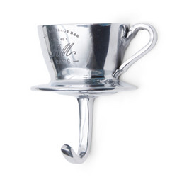 RM Café Coffee Cup Hook, Riviera Maison