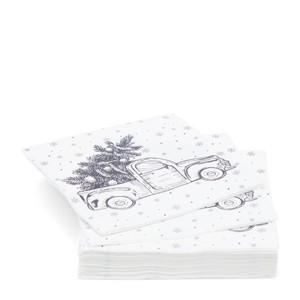 Paper Napkin Party Pickup, Riviera Maison