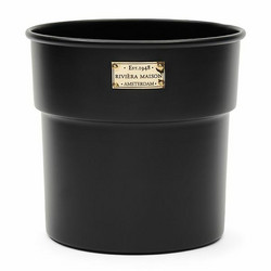 City Loft Flower Pot black S, Riviera Maison