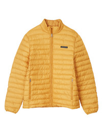 Ted Jacket Yellow koko L,  Lexington