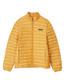 Ted Jacket Yellow koko L,  Lexington