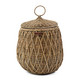 RR Diamond Weave Storage Basket, Riviera Maison