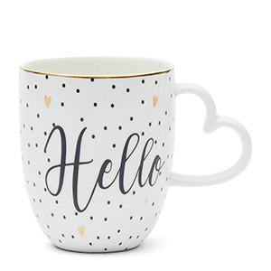Say Hello Mug, Riviera Maison