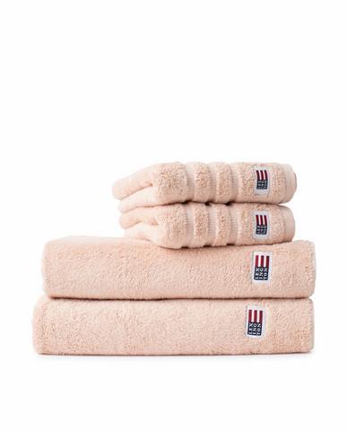 Original Towel Rose Dust 70x130, Lexington