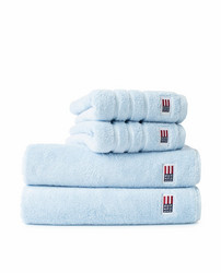 Original Towel Cloud Blue 70x130, Lexington
