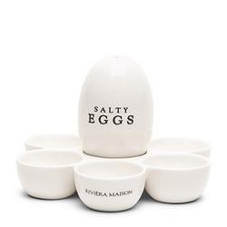 Salty  Egg Holder, Riviera Maison