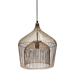 Manhattan Hanging Lamp, Riviera Maison
