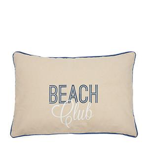 Beach Club Outdoor Pillow Cover, Riviera Maison