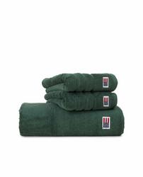 Original Towel Juniper Green 30x50, Lexington